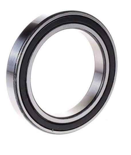 Rubber Seal Deep Groove Ball Bearing 6209llu 6210llu