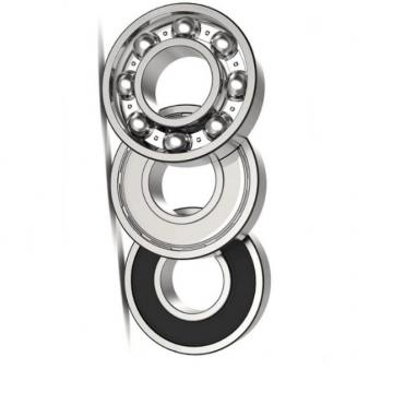 Agriculture/Machinery/Motorcycle Auto Spare Part 6302 6304 6306 6308 6310 2RS RS Zz 2z C3 Deep Groove Ball Bearing