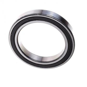Steel/Steel Unsealed/Double Sealed Metric Radial Lubricated Spherical Plain Bearing (GE15ES 2RS GE17ES 2RS GE20ES 2RS GE25ES 2RS GE30ES 2RS)