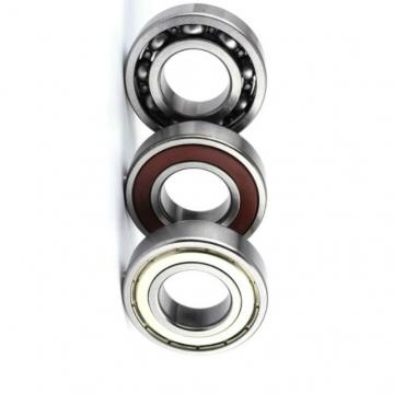 Ge17es-2RS Maintenance Free Bearings Spherical Plain Bearing