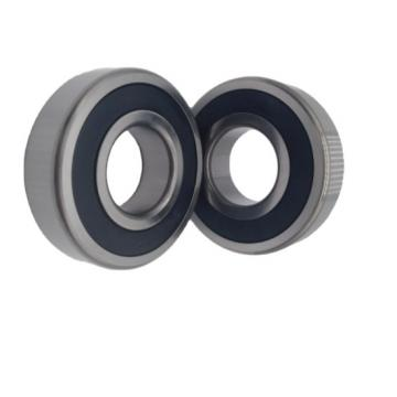 6911 deep groove ball bearing 6911 2rs RS ZZ ZN