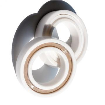6805 25*37*6mm stainless steel hybrid ceramic bearing