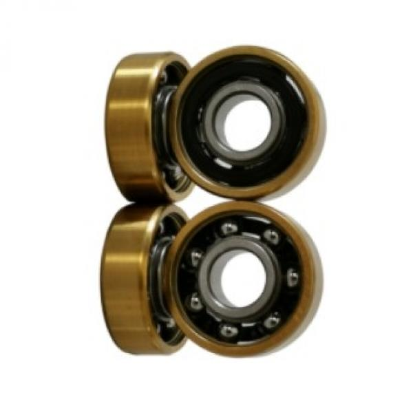 high quality WRN OTE SDSZ OEM brand inch size super taper roller bearings 33217 good #1 image